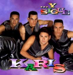 Grupo Karís - Noches Amargas