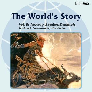 worlds_story_v8_norway_sweden_denmark_iceland_greenland_poles_1911.jpg