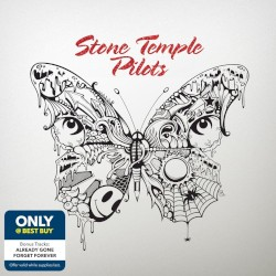 Stone Temple Pilots by Stone Temple Pilots