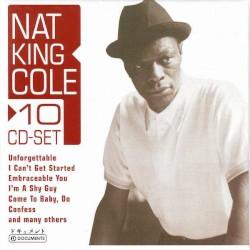 Nat King Cole - Portrait of Jennie