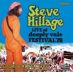RAM 05 - Steve Hillage - Hurdy Gurdy Man