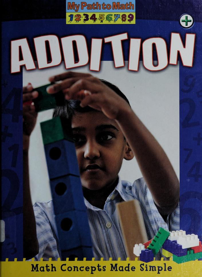 Addition by Paul C. Challen