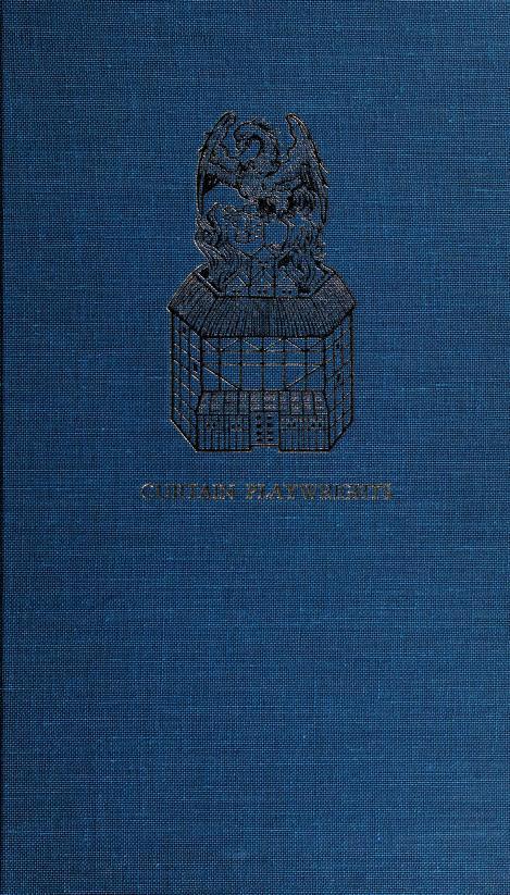 John Dryden: four tragedies by John Dryden