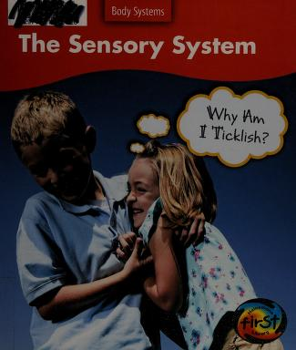 Cover of: The sensory system | Sue Barraclough