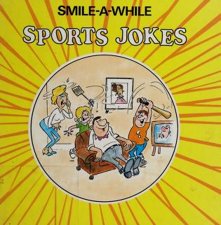 Cover of: Sports jokes | Chmielewski, Gary
